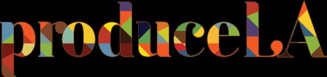 Produce LA Logo