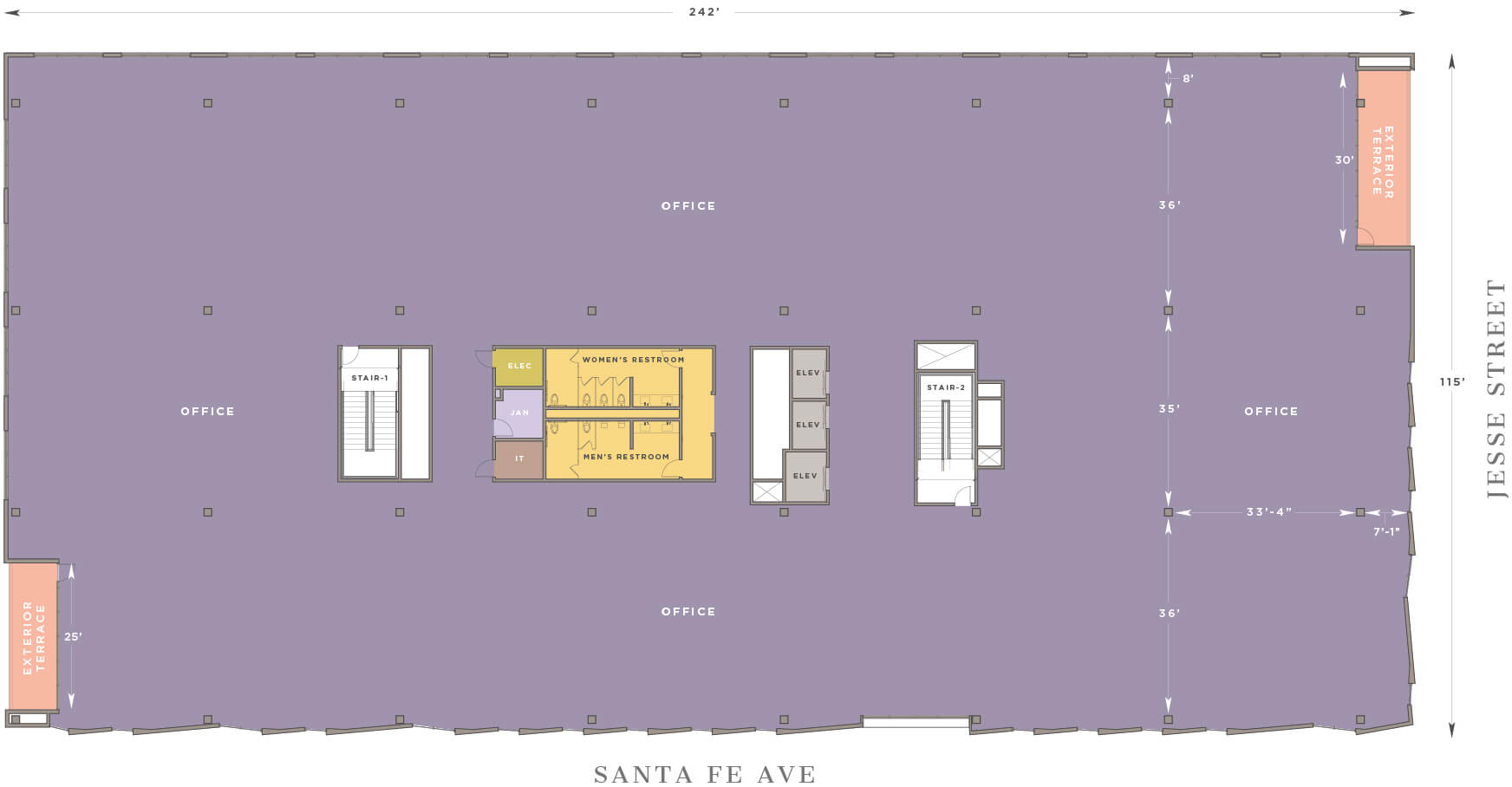 floor 3 m 1